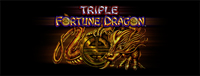 Enjoy slots at Tulalip Resort Casino just north of Redmond and Edmonds on I-5 like your old favorite Triple Fortune Dragon!