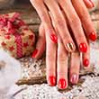 Seasonal Manicure T Spa service image