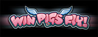 Play slots at Tulalip Resort Casino south of North Vancouver, BC near Seattle on I-5 like the exciting Win Pigs Fly video gaming machine!