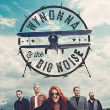 Play slots at Tulalip Resort Casino south of Richmond, BC near Seattle on I-5, and enjoy Wynona & the Big Noise live in concert in the Orca Ballroom on Saturday, June 8 - get your tickets!