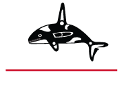 Tulalip Resort Casino Whale Logo